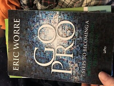 Go Pro by Eric Worre, Paperback