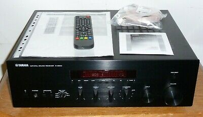 Yamaha R-S500  Receiver Gute Optik