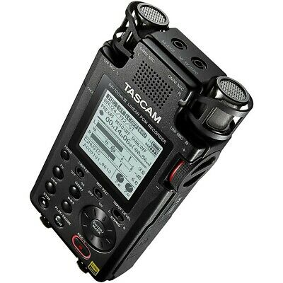 TASCAM Portable 2-Channel Linear PCM Recorder  LN