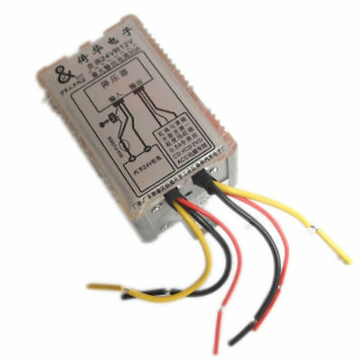 24V to 12V DC to DC Car Power Supply Converter 30A