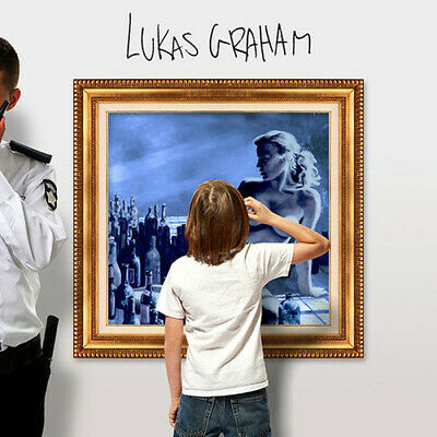 Lukas Graham - Lukas Graham (Self Titled) CD NEW