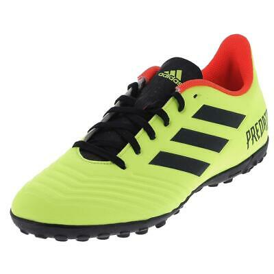 shopping huge sale new york CHAUSSURES FOOTBALL EN salle indoor Adidas Predator tango 18.4 h Jaune  47904 - N