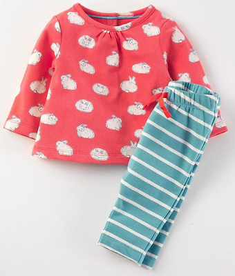 NEW Ex Baby Boden Pretty Bunny Playset - 0-4 Years - RRP £34