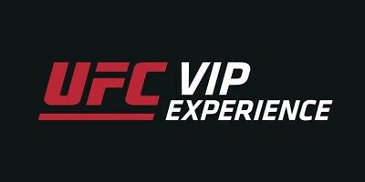 Ufc Ticket London 16 Mars Vip Experiance Pack Champion Sold Out