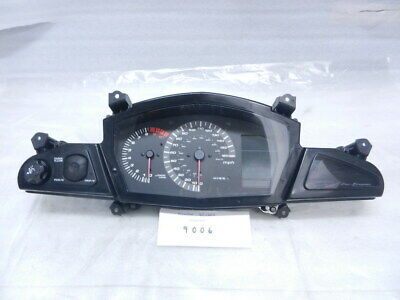 Honda St1300 Pan European Clocks  (9006)