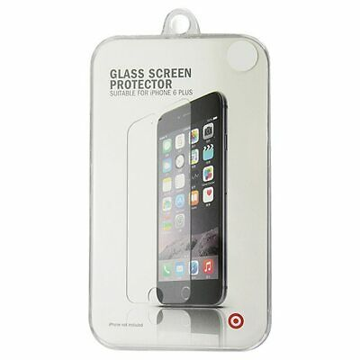 NEW Target Glass Screen Protector For iPhone 6/6S Plus