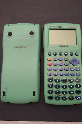 Calculatrice graphique et scientifique CASIO GRAPH 35 +