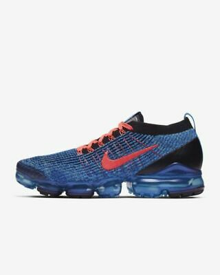 Nike Air VaporMax Flyknit 3 BRAND NEW ALL SIZES IN STOCK FREE AND FAST SHIPPING