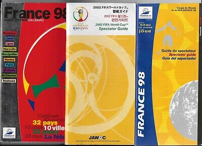 Large WORLD CUP collection 1982, 1990, 1994, 1998, 2002, 2006, 2010, 2014, 2018