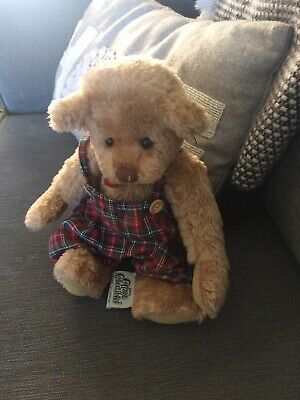 "GANZ COTTAGE COLLECTABLES  ""Buddy ' Bear"