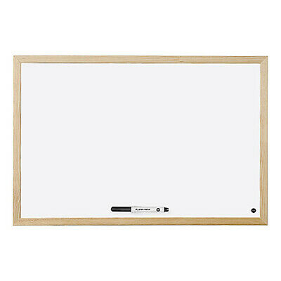 Office School Home Non Magnetic Whiteboard Drawing Board Small Medium Large
