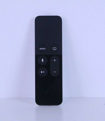 Genuine Apple TV Siri Microphone Remote MLLC2LL/A 4th Generation