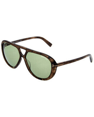a3bf37bd0be29 TOM FORD WOMENS Men s Marley 59Mm Sunglasses -  128.61
