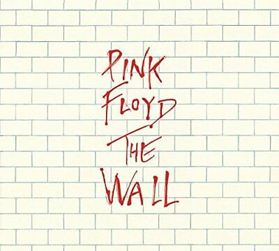 Pink Floyd - The Wall (2 Disc) CD NEW