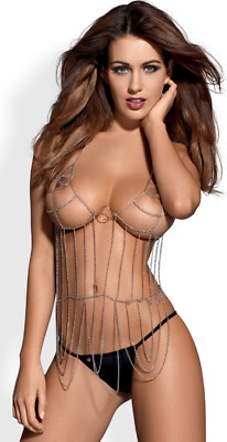 completino intimo Obsessive Punker Completino intimo - S/M