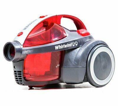 Hoover SE71WR01001 Whirlwind Bagless Cylinder Vacuum Cleaner Great Cylinder NEW