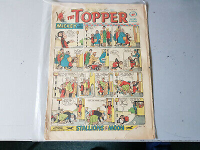 THE TOPPER COMIC No. 425 from 1961