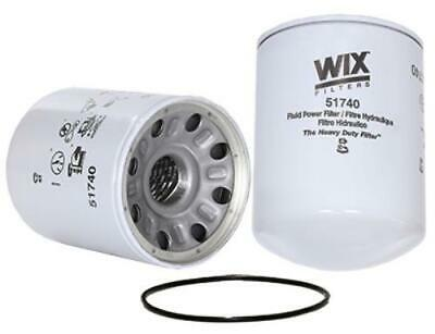 Pack of 1 51127 Heavy Duty Cartridge Hydraulic Metal WIX Filters