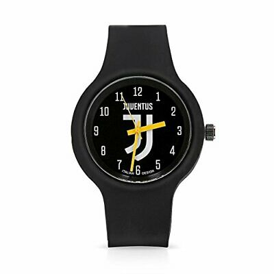 OROLOGIO DA POLSO FC JUVENTUS LOWELL ONE NEW UNISEX LOGO 37mm