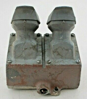 Crouse Hinds PS152-112 Explosion Proof Receptacle