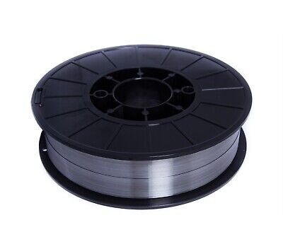 Weld Right® 316 LSI Stainless Steel Mig Welding Wire Spool Reel - 0.6mm x 5kg