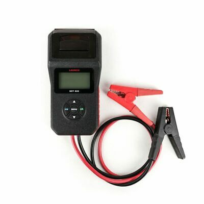 Launch 307050060 BST-860 Portable Battery System Tester