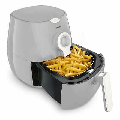 PHILIPS Air Fryer Rapid Air Technology Healthy Cooking Grilling Oil Free Fryer
