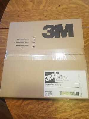 3m Fresnel Lens 78-8064-1645-5 For 9000 Overhead Projector