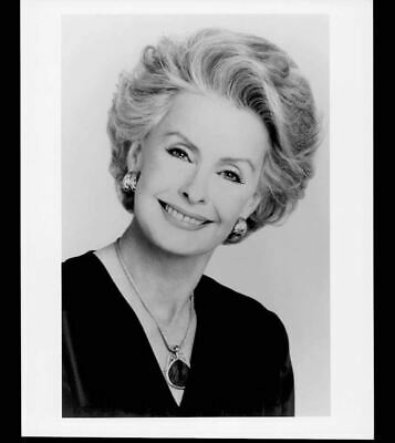 Dina Merrill The Player Buy Now Signed Autograph And Headshot Photo Set