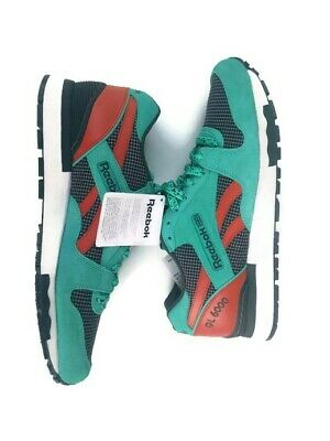 e9a2afcd260 NWOB Reebok classic GL 6000 Men s Shoes Size 10 Running Jogging Exercise