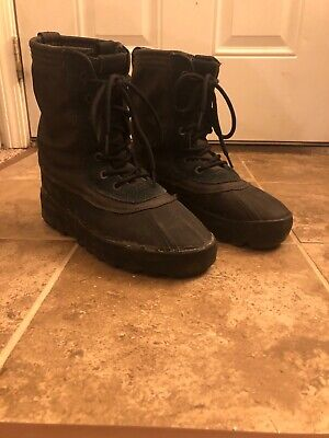 e0e2f4bee06ca Yeezy Season 4 boot Oil Crepe Sole US 11 EU 44.  299.99 0 Bids 1d 0h. See  Details. Adidas yeezy 950 boots size 11