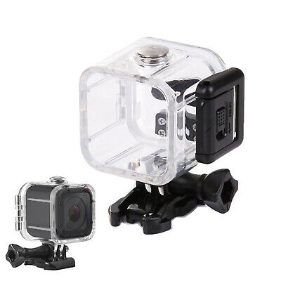 For GoPro Hero 4 5 Session 45m Underwater Waterproof Diving Housing Case Cover