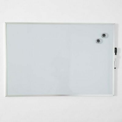 NEW Magnetic Whiteboard - Large