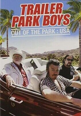 Trailer Park Boys: Out Of The Park [New DVD] Canada - Import, NTSC Region 0