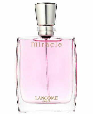 Perfume New MIRACLE by Lancome 3.3 / 3.4 oz edp