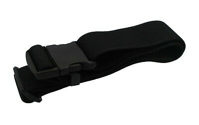 NEW Zebra 11-08062-02R Universal Rugged Accessory Belt for Hip Holster
