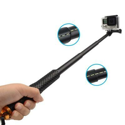 Waterproof Monopod Tripod Selfie Stick Pole Handheld For Gopro Hero 4 3 +3 2 1 [