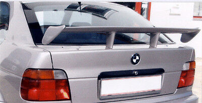 """Heckflügel/ -spoiler/ rear wing """"XL"""" BMW E36 Limo+Compact 12/90-3/98 (PP 25124B)"""