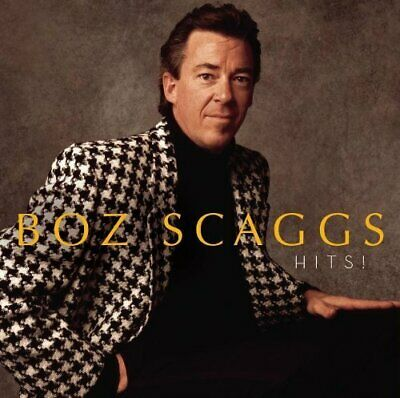 Boz Scaggs - Hits! (Expanded Edition, Bonus Tracks) CD NEW