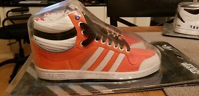 5063c853 ADIDAS ORIGINAL LUKE Skywalker 19 rebel alliance Deadstock sz 13 ...