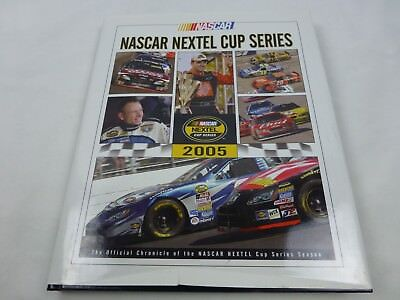 Sports Mem, Cards & Fan Shop Strong-Willed 2002 Nascar Winston Cup Series Yearbrook