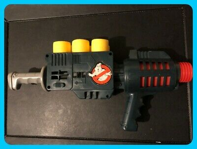 Vintage Kenner The Real Ghostbusters Ghost Popper With 6 x Pops - Used 1980s Toy