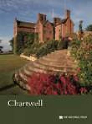 Chartwell, Kent, National Trust, Very Good Book