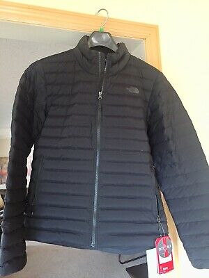 6944ace614a THE NORTH FACE Men's Stretch Down Jacket Men TNF Black - Size Medium ...