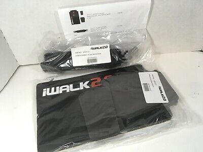 iWalk 2.0 -OEM GENUINE Knee Platform Extra Padding & Knee Strap Replacement Part