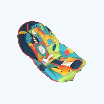 Fisher-Price Infant-to-Toddler Rocker - Replacement Pad - DTG99