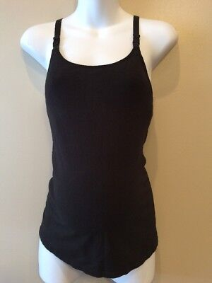 7eff38e526618 MOTHERHOOD MATERNITY NURSING Tank Tops Size Medium M Lot Of Two ...