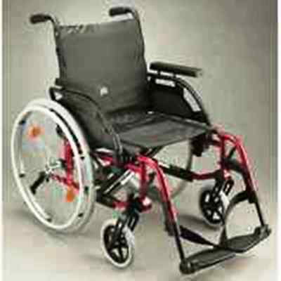 Breezy Basix2-Self Propelled Wheelchair- Still in original packaging 16 in seat