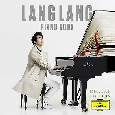 Piano Book (Deluxe Edition ) - Lang Lang  2 Cd New Beethoven/schumann