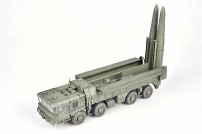 Modelcollect AS72121 German WWII V4 short range tactical ballistic missile in Wa
